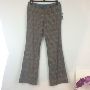 NWT Tracy Evans Limited Style 3098951 Pants Sz.11